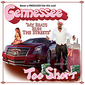 My Beats Run the Streets Vol. 1 Hosted By Too Short by Various Artists
