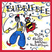 The Tale of Aladdin and Bubblebee:How It All Began by Gennaro
