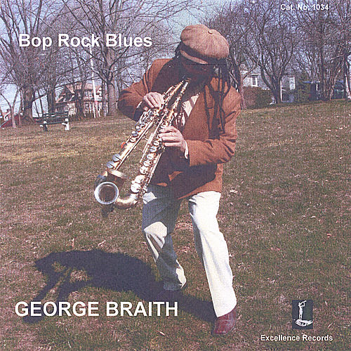 Bop Rock Blues by George Braith