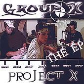 Project X by Group X