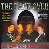 The Take Over 2008 by Various Artists
