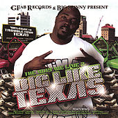 The Way We Live 2: Big Like Texas by Various Artists