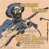 Bootleggin' the Blues by Various Artists