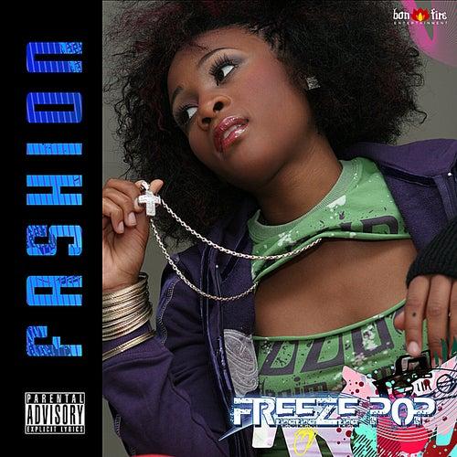 Freeze Pop by The Fashion