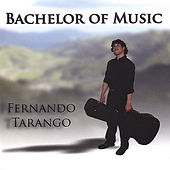 Bachelor of Music by Fernando Tarango