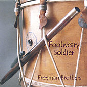 Footweary Soldier by Various Artists