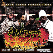 The Frontline Riddim by Various Artists