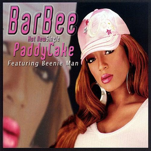 Paddycake by Barbee