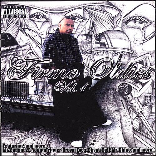 Firme Oldies Vol 1 by Various Artists