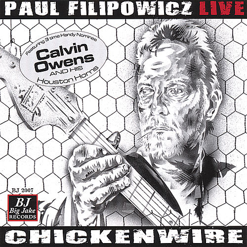 Chickenwire by Paul Filipowicz