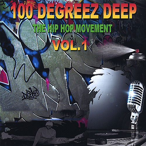 100 Degreez Deep Vol.1 by Various Artists