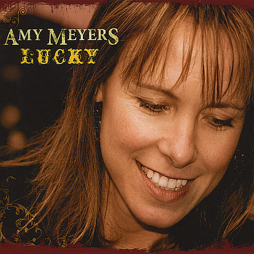 Lucky by Amy Meyers