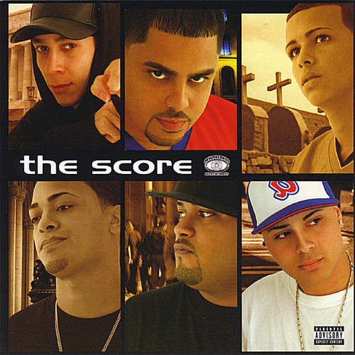 The Score (Original Version) by Various Artists