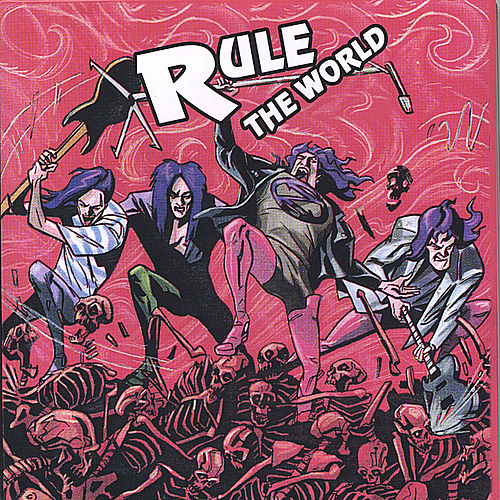 Rule the World by Zeros
