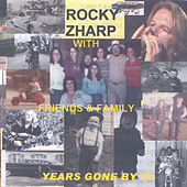 Years Gone By Vol. 2 by Rocky Zharp