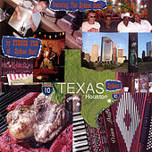 Texas Zydeco by Zydeco Ted