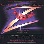 Z - the Masked Musical of Zorro by Various Artists