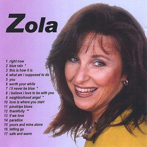 Zola by Zola