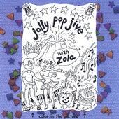 Jolly Pop Jive by Zola