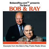 Best Of Bob & Ray: Volume 2 Disc 2 by Bob (6)