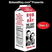 Lost Episodes: Volume 1 Disc 1 by Bob (6)