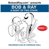 Night of Two Stars: Disc 1 by Bob (6)