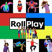 Roll Play 2 by Various Artists