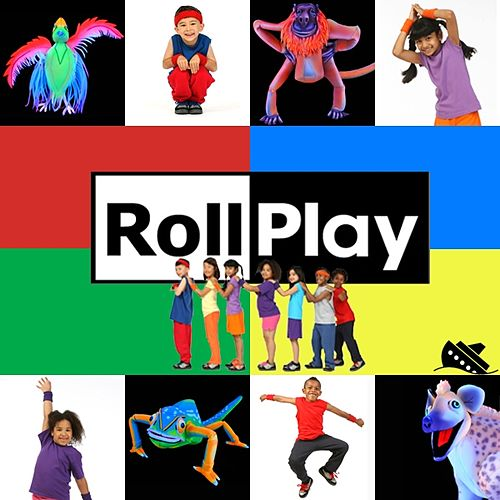 play roll on