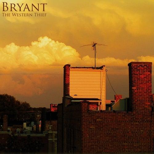 The Western Thief by Bryant Rosenwinkel