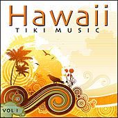 Tiki Music - Hawaii - Vol. 1 by Harry Kalapana
