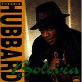 Bolivia by Freddie Hubbard
