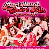 Partyland Chart Hits - Karneval 2008 by Various Artists