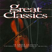Great Classics - 16 Great Classics by London Symphony Orchestra