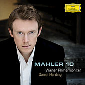 Mahler: Symphony No.10 by Wiener Philharmoniker