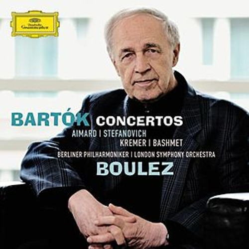 Bartok: Concertos by Various Artists