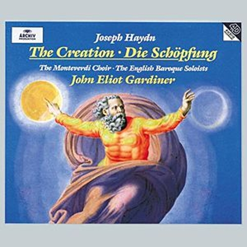 Haydn, J:: The Creation by Various Artists