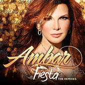 Fiesta (The Remixes) by Ambar
