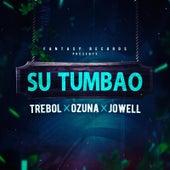 Su Tumbao (feat. Jowell) by Trebol Clan