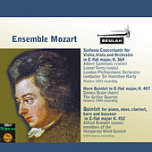 Ensemble Mozart by Various Artists