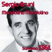 Mandolino, mandolino by Sergio Bruni