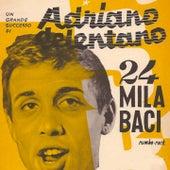24 Mila Baci by Adriano Celentano
