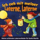 Ich geh mit meiner Laterne, Laterne - Meine schönsten Laternenlieder für Sankt Martin by Various Artists