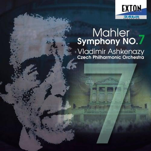 Mahler: Symphony No. 7 by Czech Philharmonic Orchestra