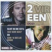 2 Vir Een by Dozi