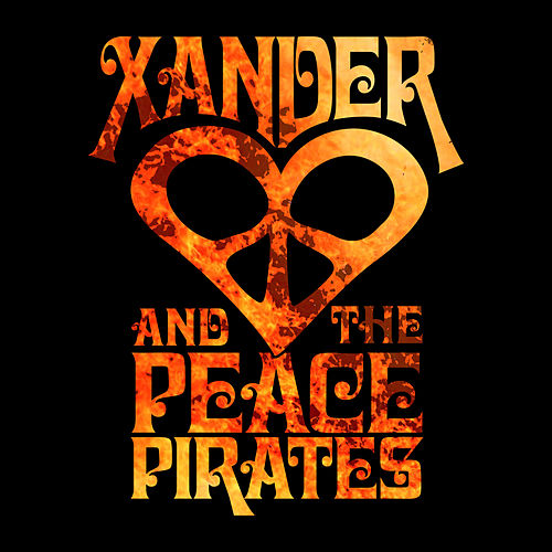 Fire by Xander & The Peace Pirates