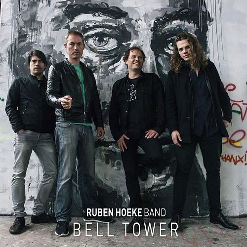 Bell Tower by Ruben Hoeke Band