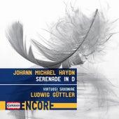 M. Haydn: Serenade in D Major, P. 87 by Virtuosi Saxoniae