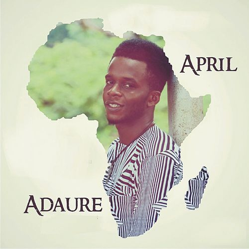 Adaure by April