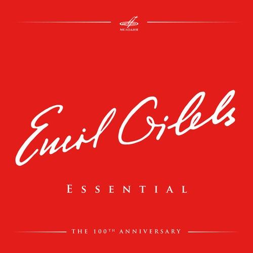 Emil Gilels 100: Essential by Emil Gilels