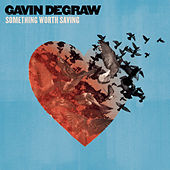 Something Worth Saving by Gavin DeGraw